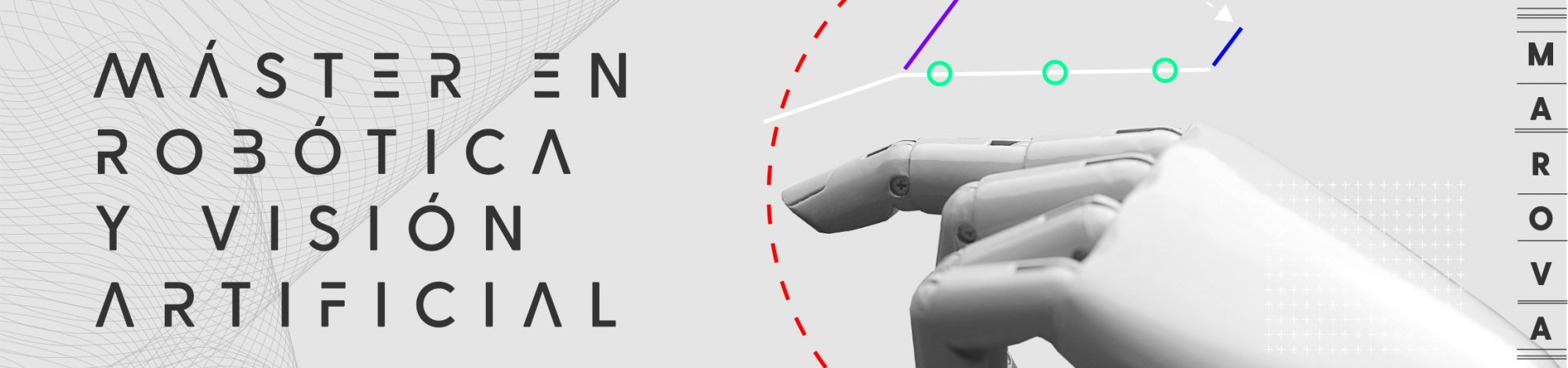 Máster en Robótica y Visión Artificial